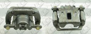 Rr Right Rebuilt Brake Caliper With Hardware  Undercar Express  10-5185S