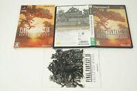 Final Fantasy XII International Zodiac Job PS2 SQUARE Playstation 2 From Japan