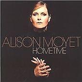 Alison Moyet Hometime CD NEW SEALED 2002 Do You Ever Wonder+