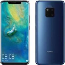 Huawei Mate 20 Pro 4G 128GB Dual-SIM blu 24 mesi garanzia Italiana europa