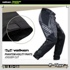 VALKEN Phantom Agility Pants Paintball Hose Standard Gr. L NEU schwarz