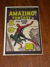 AMAZING FANTASY #15 REPRINT (2006) NM; COLLECTIBLE SERIES REPRINT! MARVEL!