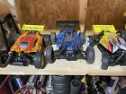3 1/16 scale buggy rollers