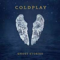 Coldplay - Ghost Stories Neuf CD