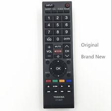 NEW Toshiba CT-8037 TV Remote 40L3400 40L3400U 50L3400 50L3400U 65L5400U 58L5400