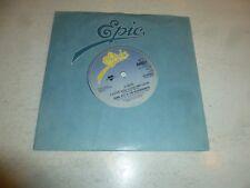"JOAN JETT - I Love You Love Me Love - 1984 UK 2-track 7"" vinyl single"