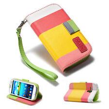 Étuis, housses et coques etuis portefeuilles Samsung Galaxy mini pour téléphone mobile et assistant personnel (PDA) Samsung