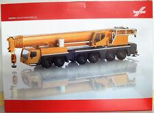 Herpa TOP Neuheit Liebherr Mobilkran LTM 1300-6.2 Liebherr 310338