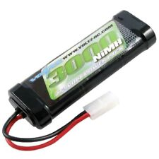 VOLTZ 3000MAH 7.2V NIMH STICK BATTERY W/TAMIYA CONNECTOR VZ0015