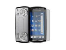 Skinomi Ultra Clear LCD Screen Protector Shield for Sony Ericsson Xperia Play 4G