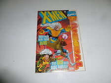 X-MEN Comic - Annual - Date 1997 - Marvel Comic