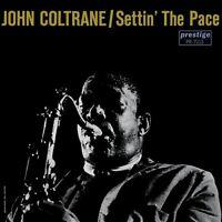 John Coltrane - Settin the Pace [New Vinyl]