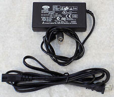 ORIGINAL LACIE 706479 SUNFONE AC POWER SUPPLY ACU034A-0512 ACML-51 4 PIN