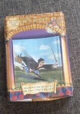 Nip Harry Potter Mini Sticker Set 2000 Believe In Magic 38 Acid Free Stickers