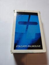 jeu de 54 cartes ,COLGATE-PALMOLIVE  (cp10)