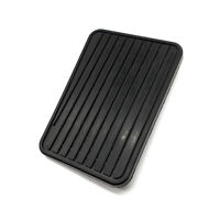 BRAND NEW FOOT REST PEDAL RUBBER for VL HOLDEN COMMODORE, TURBO CALAIS BT1 HDT
