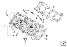 BMW CYLINDER HEAD O-RING SET 11127726964