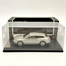 Premium X 1:43 Bentley Continental Flying Star 2010 Silver PR0470R Resin Limited
