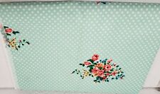 "Lux Padded Ironing Board Cover (2 layers)19""x55"" (for 54"" boards) Flowers, Ege"