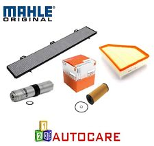 Mahle Filter kit For BMW 3 Series E90 320d X1 E84 18-23d
