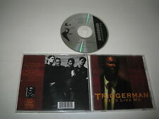 TRIGGERMAN/DEAD LIKE ME(CARGO/WSR009)CD ALBUM