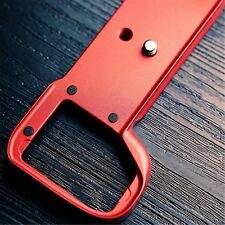 Quick Release L Plate Bracket Hand Grip For Sony A9 A7RIII ILCE-7RM3 A7R3 ARCA