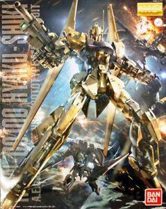Gundam MSN-00100 Hyaku-Shiki Ver. 2.0 1/100 Model Kit Bandai MG Master Grade