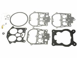 Carburetor Repair Kit fits GMC P3500 1979 5.7L V8 CARB 4BBL 63VSVC