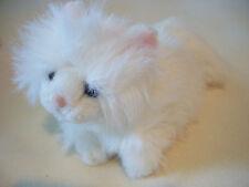 Webkinz White Persian Cat - NO CODE