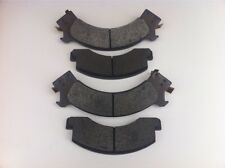 ISUZU N SERIES FRONT (  MANUFACTURED JAPANESE ) BRAKE PADS ( NEXT DAY DELIVERY )