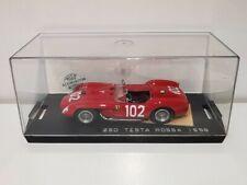BANG 1:43 Ferrari 250 Testa Rossa 1958  in PC Box #1298