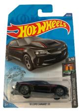 Hot Wheels '18 Copo Camaro Ss 20/250 Hw Dream Garage 3/10
