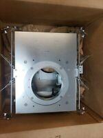 1 pc Amerlux Recessed Lighting Housing w/ Power Supply E4. 75R-G2 Frame LED
