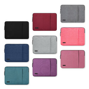 """Laptop Case Sleeve Bag For 13.3"""" 16 inch Macbook Air Pro M1 2021 10.9"""" 11"""" iPad"""