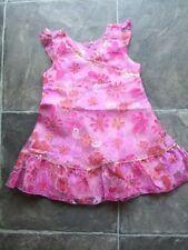 Pumpkin Patch Cotton Summer Dresses for Girls