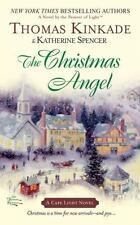A Cape Light Novel: The Christmas Angel 6 by Thomas Kinkade and Katherine...