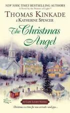 Lot 2 Thomas Kinkade (Cape Light Novel Book 5 & 6) The Christmas Angel & Promise