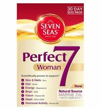 Seven Seas Perfect 7 Women