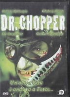 Dr. Chopper (DVD - Nuovo)
