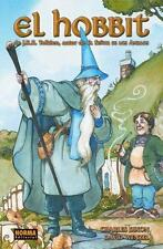 El Hobbit: The Hobbit (El Hobbit)(3rd Edition)/ Spanish Edition, J. R. R. Tolkie