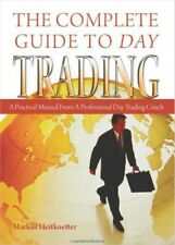The Complete Guide to Day Trading From A Pro Day Trading Coach - Digital Book