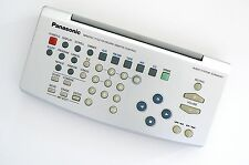 PANASONIC EUR646901 Keyboard Original HiFi System SC-NS77 MD Fernbedienung 2100
