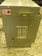 Electric Power 30L4R7A2 Transformer 3Ph 30Kva 480V Pri 208/120V Sec ! WOW !