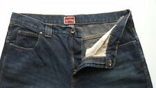 Tommy Hilfiger Jeans Mens 38 x 32 Blue Premium Vintage Denim