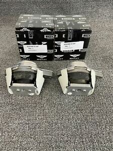 BEST Bentley Continental Flying Spur,GT,GTC Gearbox Transmission Mount 2 PCS