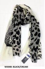 OZWEAR UGG Women's Merino Wool Scarf  WS008 New Gift 1830X640 mm
