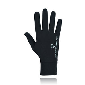 Touchscreen Ladies Light Weight Liner Thermal Running Best Quality Gloves New