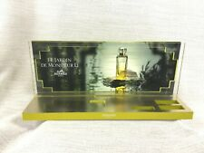 More details for hermes of paris genuine advertising counter display stand dealer perfume advert