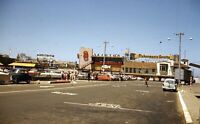 1962 San Francisco Scene Alottos Fishermens Cars Grotto Pier 8 35mm Slides Lot 2