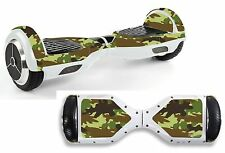 Adesivo Esercito / Pelle Hoverboard / BALANCE BOARD hov6